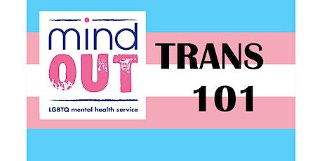 Trans 101 tickets