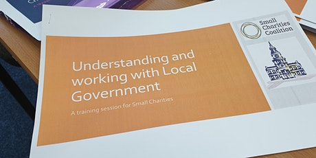 Understanding and Working with Councils (Bristol) tickets