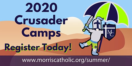 2020 Morris Catholic Summer Camps tickets