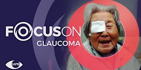 Focus On: Glaucoma 2020 tickets
