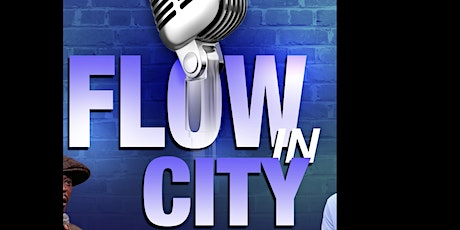 Flow In The City tickets