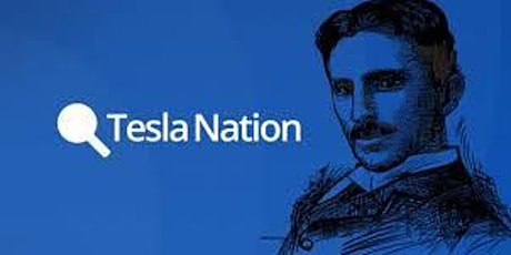 """A Coffee with…"" Tesla Nation - the Serbian tech community tickets"