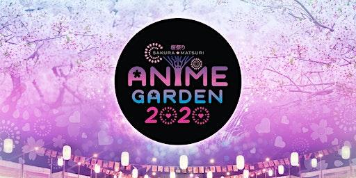 Fortune Telling @ Sakura Matsuri: Anime Garden (Sora Sensei)