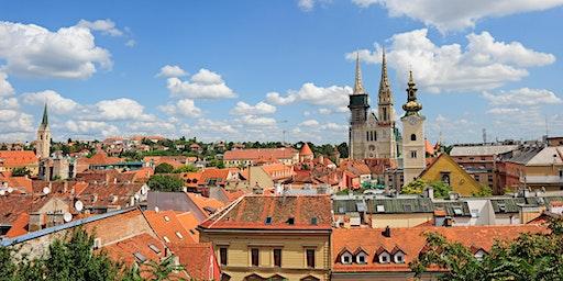 OpenInnoTrain Spring School 2020 - Zagreb