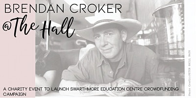 Live music night featuring Brendan Croker and others.