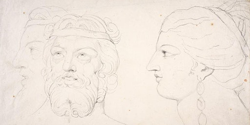 Drawing Processes: Works from The Courtauld