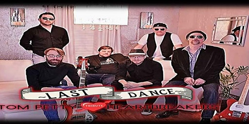 Last Dance-Tribute to Tom Petty and the Heartbreakers