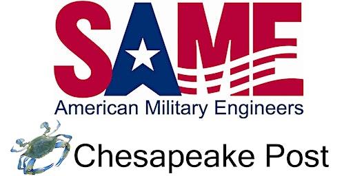 SAME Chesapeake Lunch Event February 20, 2020