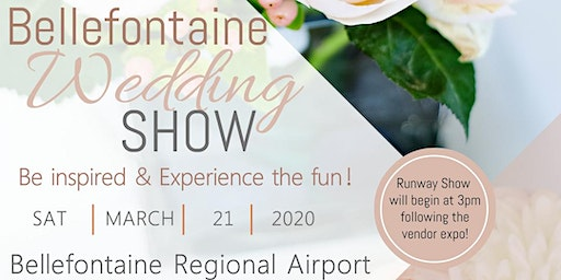 Bellefontaine Wedding Show 2020