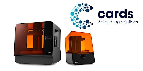 Formlabs Form 3L Introductie tickets