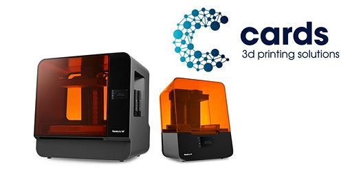 Formlabs Form 3L Introductie
