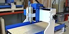 Machine-outil à commande numérique (CNC) découvrir, comprendre et utiliser