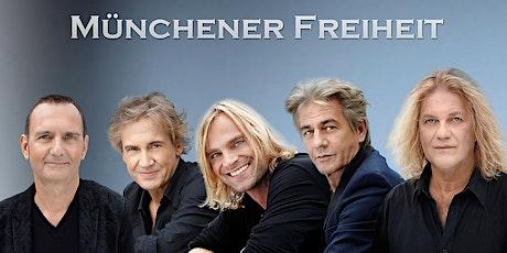 Münchener Freiheit tickets
