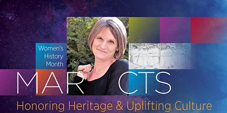 Digging in Their Heels: A Dramatic Presentation by Dr. Sally Perkins tickets