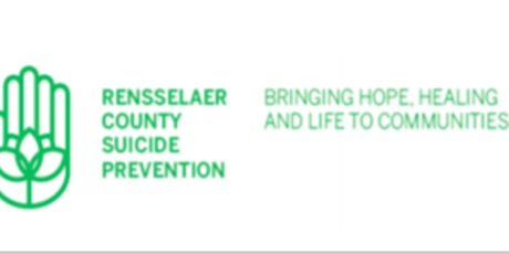Regular Rensselaer County Suicide Prevention Task Force Meeting tickets