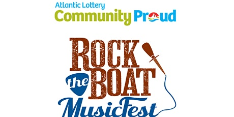 Atlantic Lotto Community Proud presents 2021 Rock the Boat Music Festival tickets