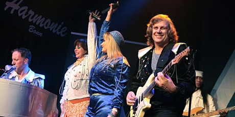 WATERLOO - THE ABBA SHOW Tickets