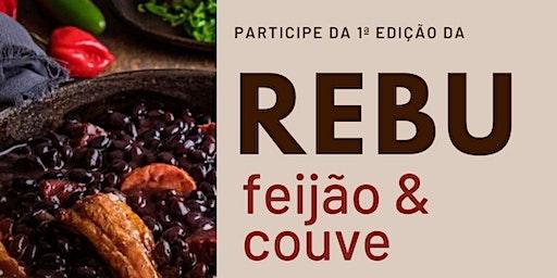 REBU FEIJÃO & COUVE