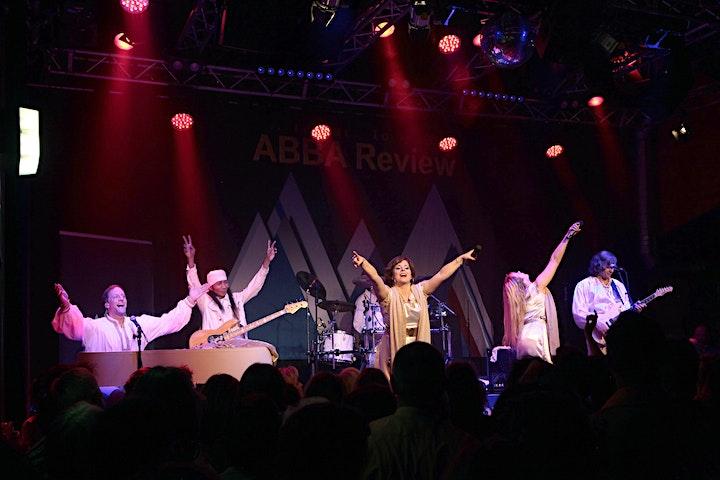 WATERLOO - THE ABBA SHOW: Bild