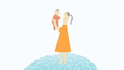 La memoria nei bambini e il cervello in gravidanza. biglietti