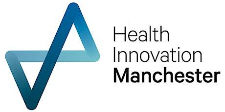 Health Innovation Manchester Digital Literacy Workshop tickets