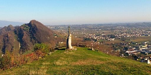 Le colline di Soligo tra Santuari, Natura e Panorami Mozzafiato