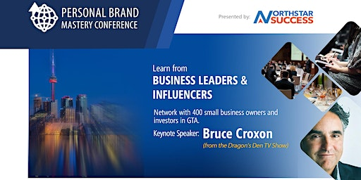 Personal Brand Mastery Conference