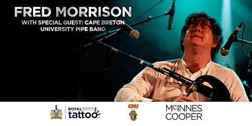 Fred Morrison - Canadian Maritime Tour (Sydney)