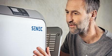 Zertifizierungs- und Installationsschulung SENEC GmbH - Leipzig tickets