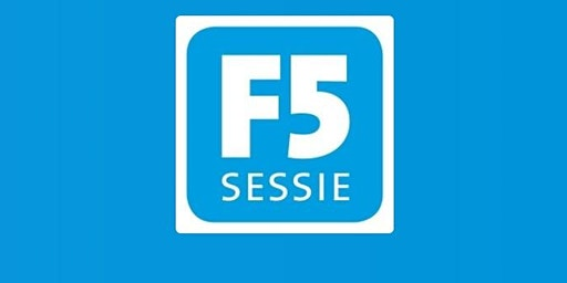 F5-sessie 'The State of Tech'