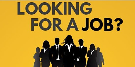 Looking For A Job? Employment Advice with Osborne Recruitment tickets