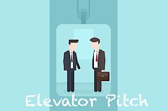 EMPLEA - Aprende a venderte con  Elevator Pitch entradas