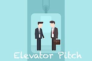 EMPLEA - Aprende a venderte con  Elevator Pitch