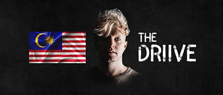 The DRIIVE | LIVE IN MALAYSIA | AUGUST 2020 tickets