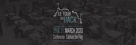 Le Tour Du Hack 2020 tickets