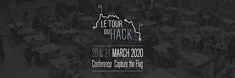 Le Tour Du Hack 2020 tickets