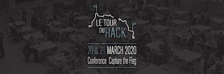 Le Tour Du Hack 2020