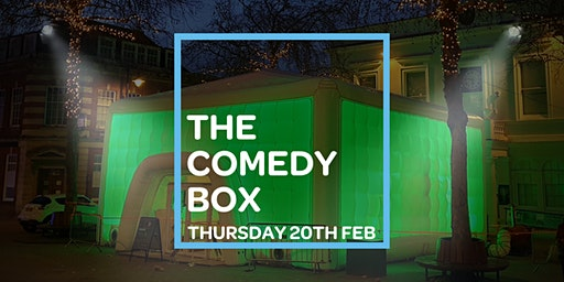 The Comedy Box