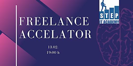 Freelance Accelator
