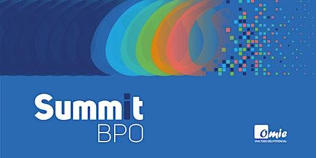 Summit BPO | São José dos Campos bilhetes