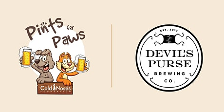 Pints for Paws 2020 tickets