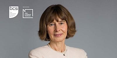 BCS Lovelace Lecture 2020/21 - Prof Marta Kwiatkowska