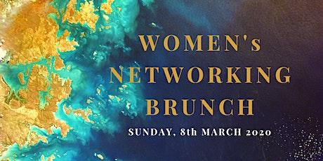 Women Mastermind Networking Brunch tickets