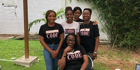 Applications Now Open for Girls Slay Code Academy, Cohort 5. {Free Tuition} tickets