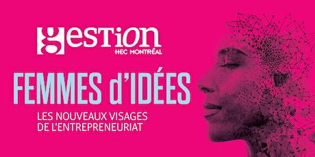 Lancement de la revue Gestion HEC Montréal – numéro du printemps 2020 tickets