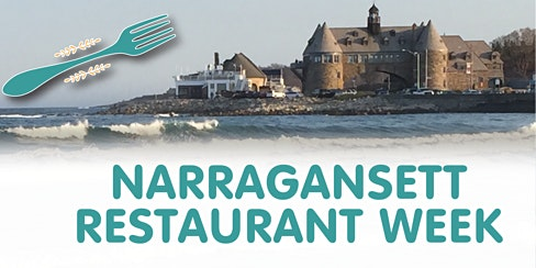 Narragansett Spring Restaurant Week Kick Off Party