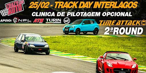 TRACK DAY / TIME ATTACK / TREINO & CLINICA PILOTAGEM OPCIONAL