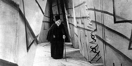 The Cabinet of Dr. Caligari tickets