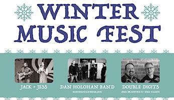 Winter Music Fest