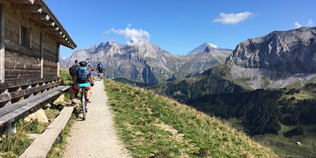 ebike your life Festival Adelboden Tickets